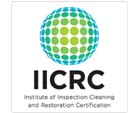 IICRC Institute of Inspection, Cleaning and Restoration Certification